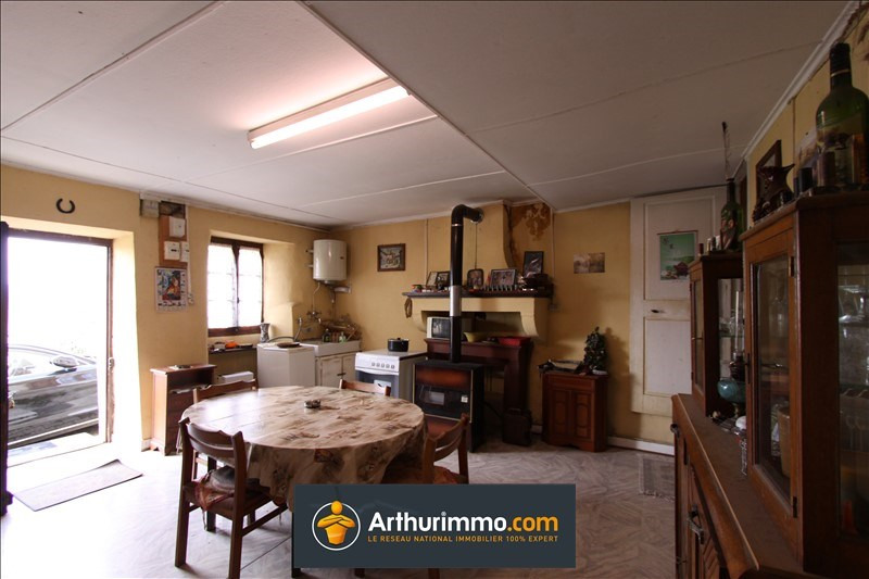 Sale house / villa Brangues 61 000€ - Picture 3