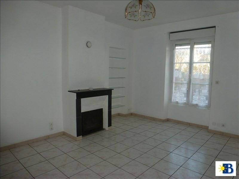Location maison / villa Chatellerault 610€ CC - Photo 2