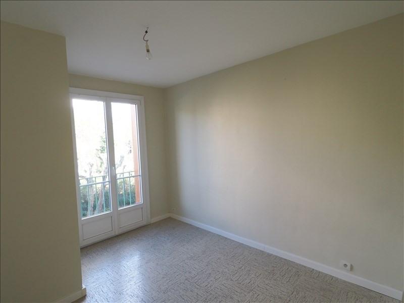 Sale apartment Manosque 92000€ - Picture 5