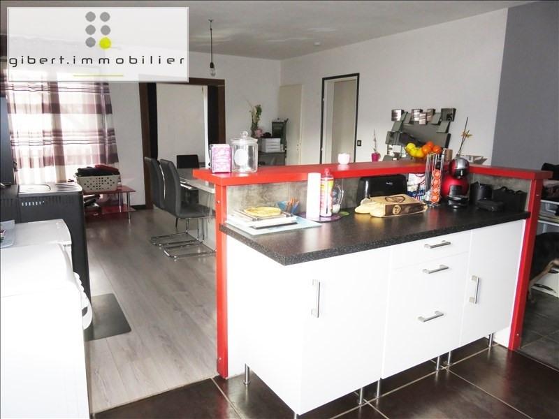 Vente appartement Vals pres le puy 115000€ - Photo 2
