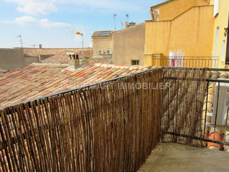 Rental apartment Lambesc 700€ CC - Picture 4
