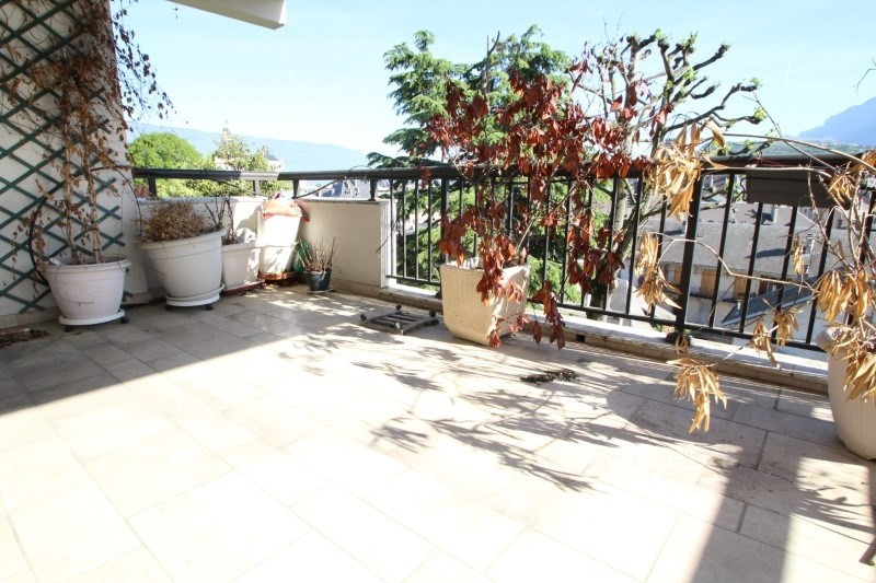 Vente appartement Chambery 390 000€ - Photo 1