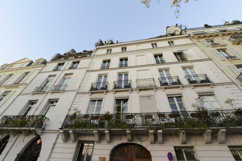 Verkauf von luxusobjekt wohnung Paris 4ème 7000000€ - Fotografie 19