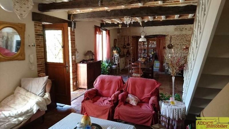 Vente maison / villa Lisle-sur-tarn 297000€ - Photo 3
