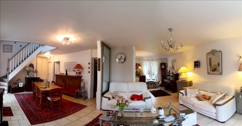 Vente maison / villa Tracy le mont 240 000€ - Photo 2