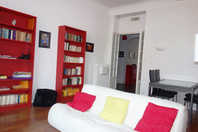 Location appartement Toulon 1 200€ CC - Photo 2
