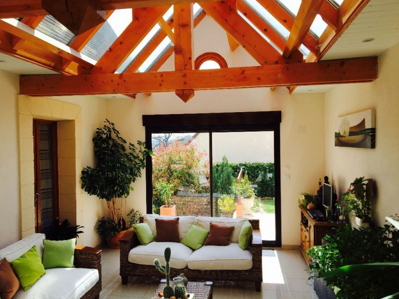 Sale house / villa Saint paul 440 000€ - Picture 4