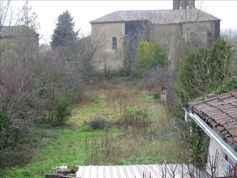 Sale house / villa Proche de mazamet 80000€ - Picture 7
