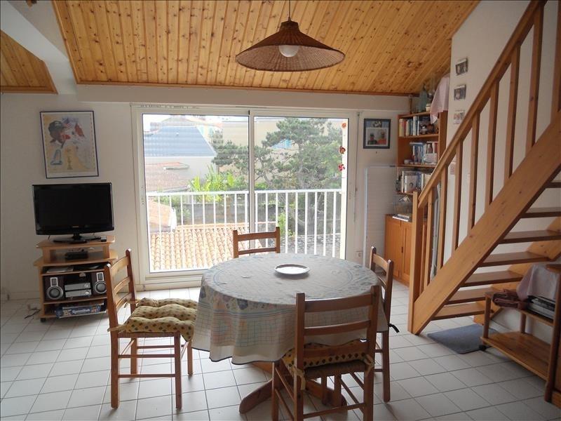 Sale apartment Les sables d olonne 183500€ - Picture 2