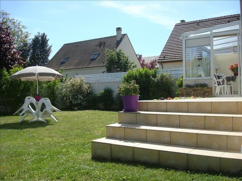 Sale house / villa Conflans ste honorine 329000€ - Picture 2