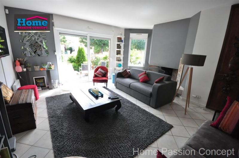 Vente maison / villa Suresnes 1390000€ - Photo 2