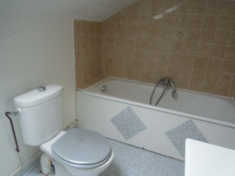 Rental apartment Crepy en valois 495€ CC - Picture 4