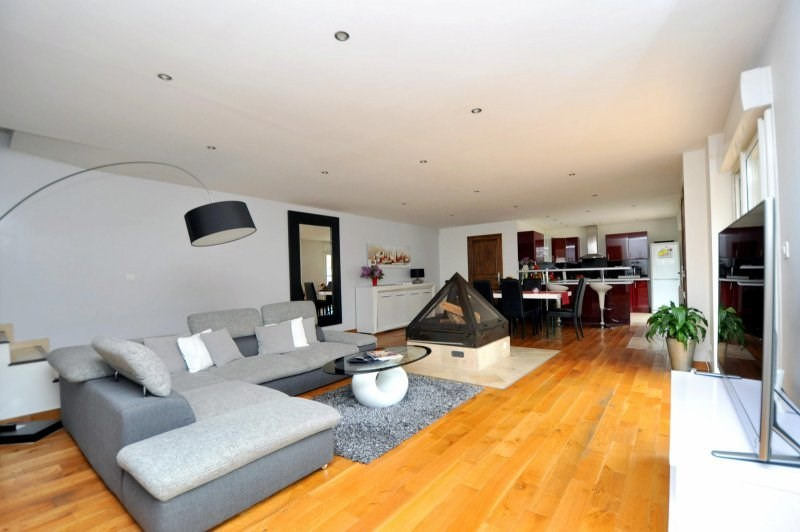 Vente maison / villa Le val st germain 315 000€ - Photo 10