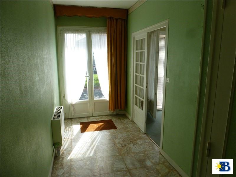 Vente maison / villa St gervais les trois cloch 99938€ - Photo 6