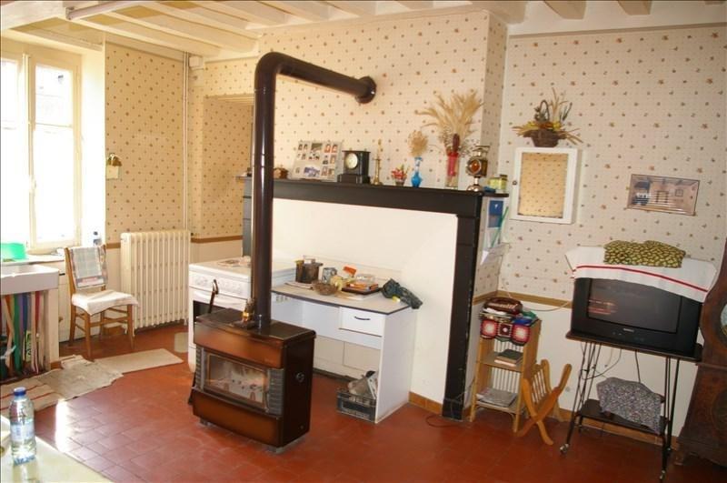 Vente maison / villa St sauveur en puisaye 60000€ - Photo 3