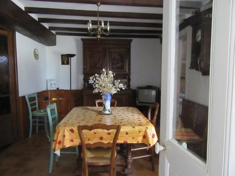 Vente maison / villa Louhans 120000€ - Photo 5