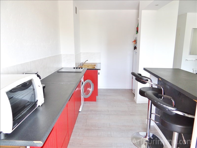 Vente appartement Antibes 199 000€ - Photo 4