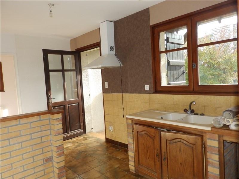 Vente maison / villa Dompierre sur besbre 76000€ - Photo 3