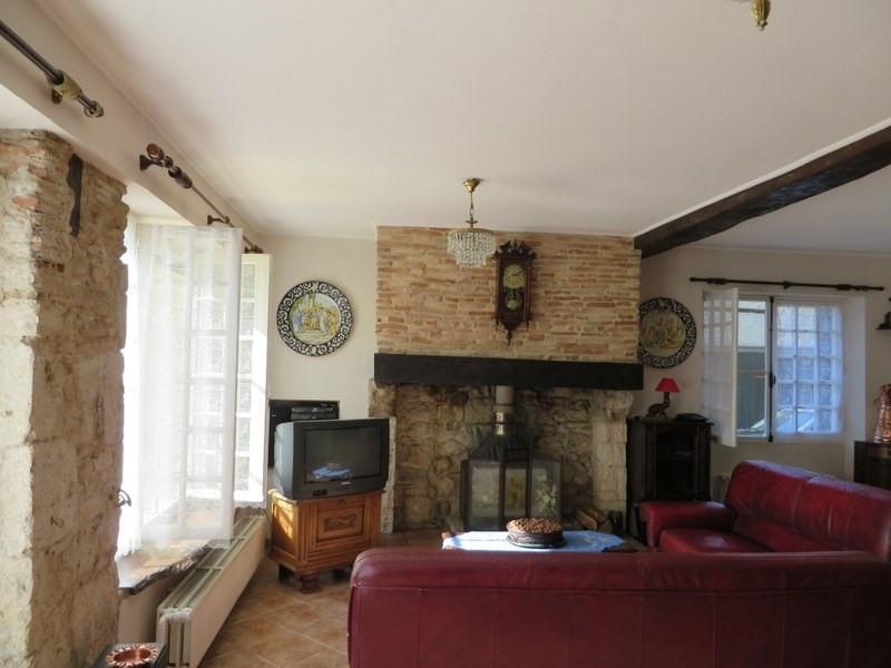 Sale house / villa Montpon menesterol 265000€ - Picture 6
