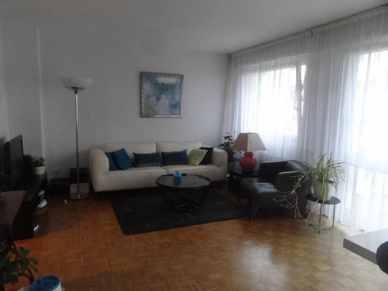 Venta  apartamento Gaillard 265000€ - Fotografía 1