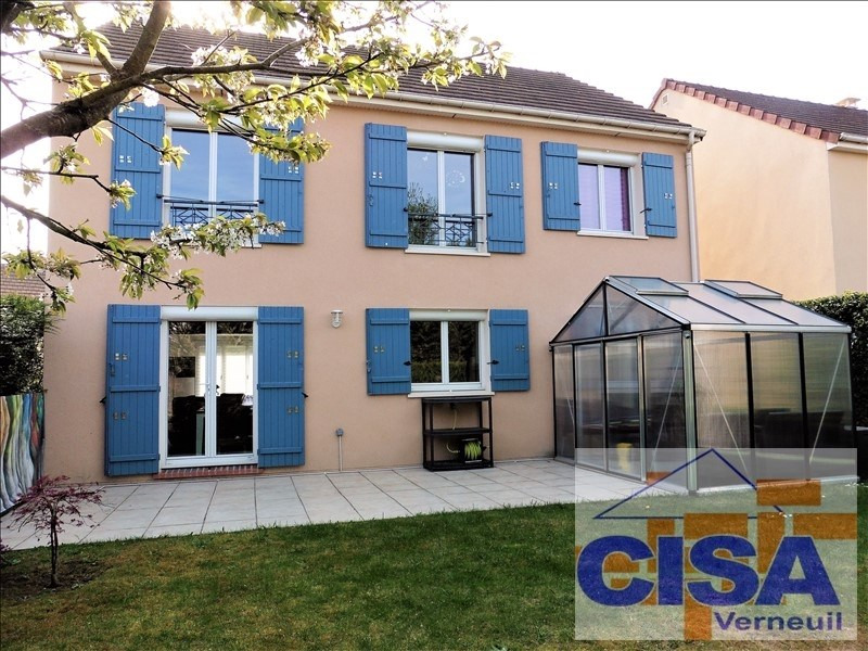 Sale house / villa Villers st paul 275 000€ - Picture 1