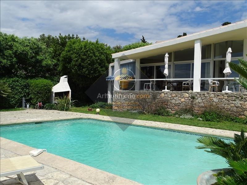 Deluxe sale house / villa Sete 1350000€ - Picture 12
