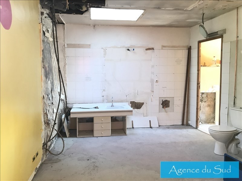 Vente maison / villa Aubagne 200000€ - Photo 4