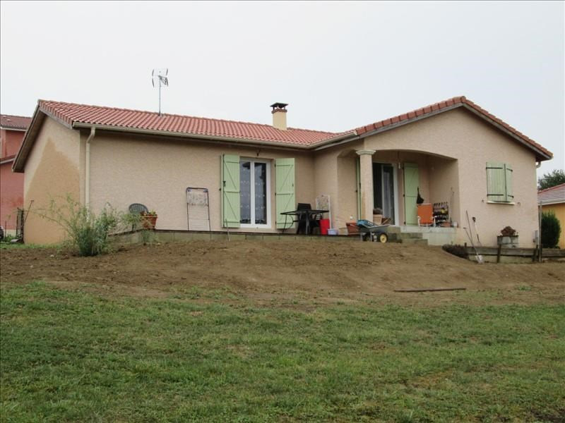 Vente maison / villa Bourg en bresse 180 000€ - Photo 2