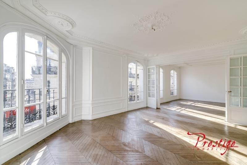 Vente de prestige appartement Paris 18ème 1689000€ - Photo 10