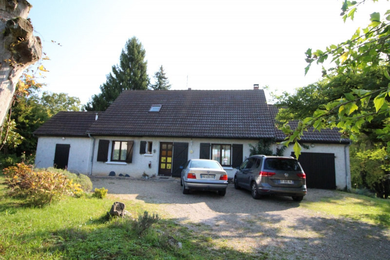 Vente maison / villa Morestel 235000€ - Photo 1