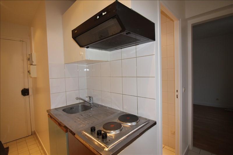 Location appartement Boulogne billancourt 700€ CC - Photo 6
