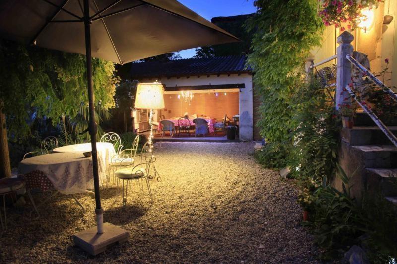 Venta  casa Barjac 279900€ - Fotografía 2