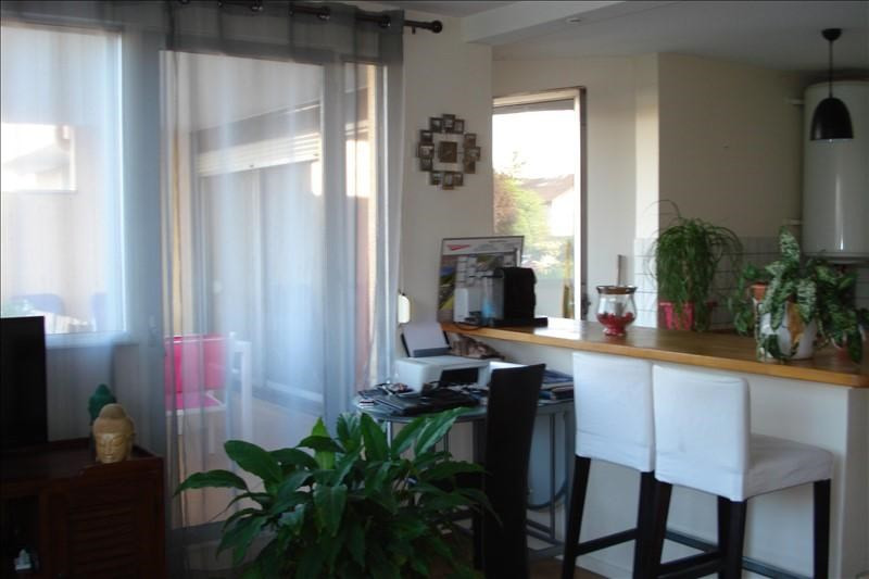 Vente appartement Sathonay camp 219 000€ - Photo 6