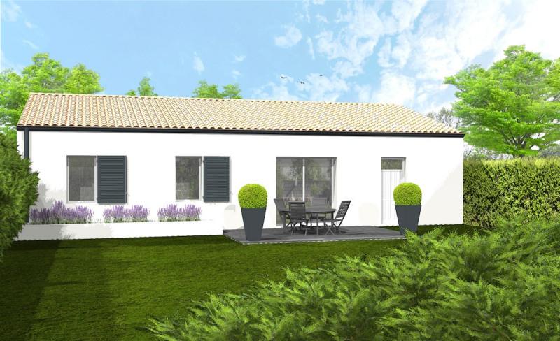Maison  5 pièces + Terrain 450 m² Salles-sur-Mer par SOLIS CONSTRUCTION
