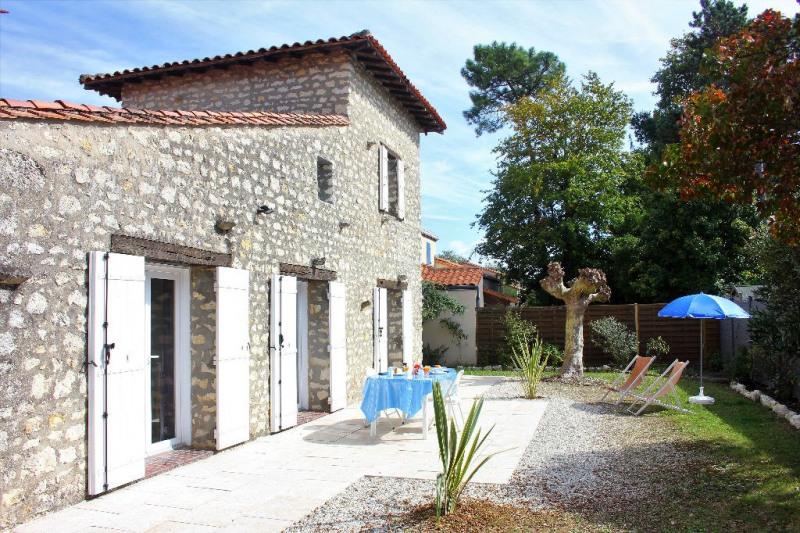 Sale house / villa Vaux sur mer 475000€ - Picture 2
