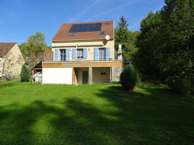 Sale house / villa Villers cotterets 204000€ - Picture 9
