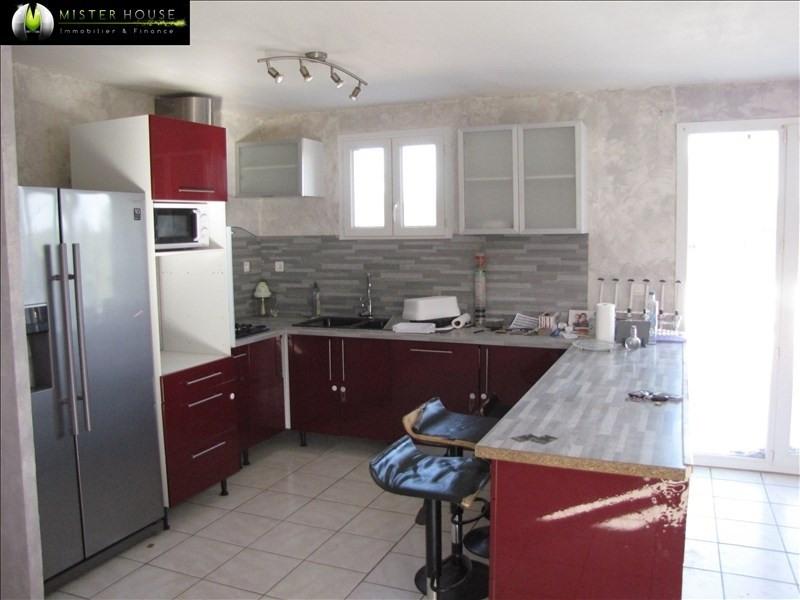 Sale house / villa Puycornet 150000€ - Picture 7