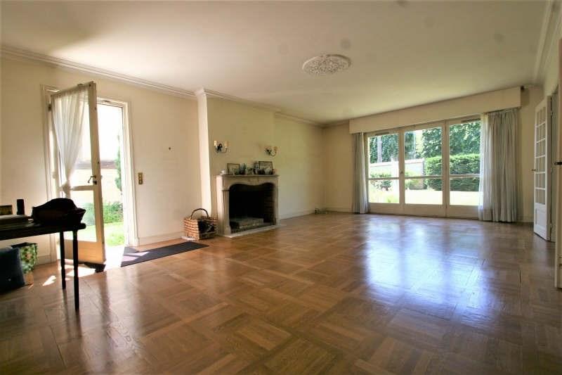 Vente appartement Fontainebleau 690000€ - Photo 2