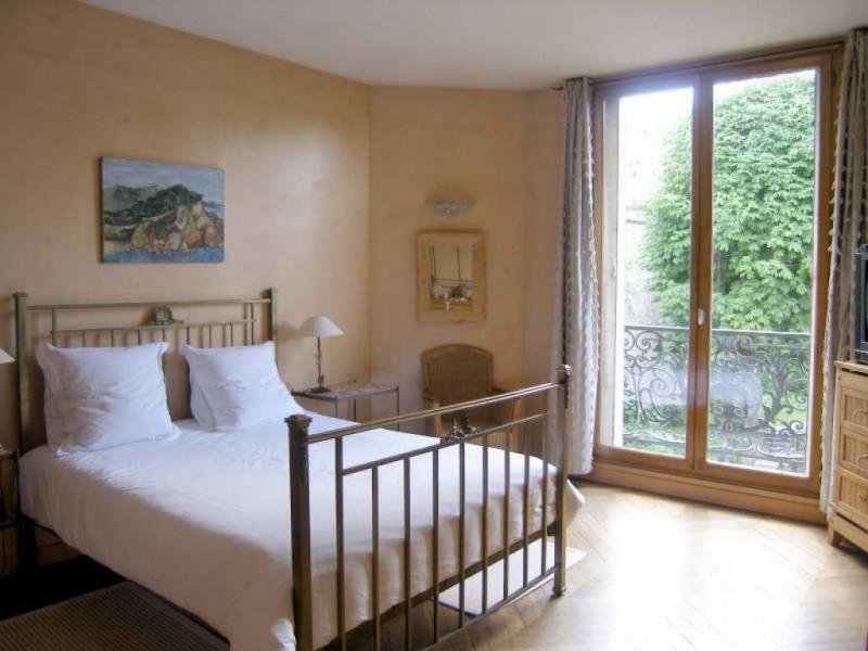 Immobile residenziali di prestigio casa Paris 16ème 4480000€ - Fotografia 7