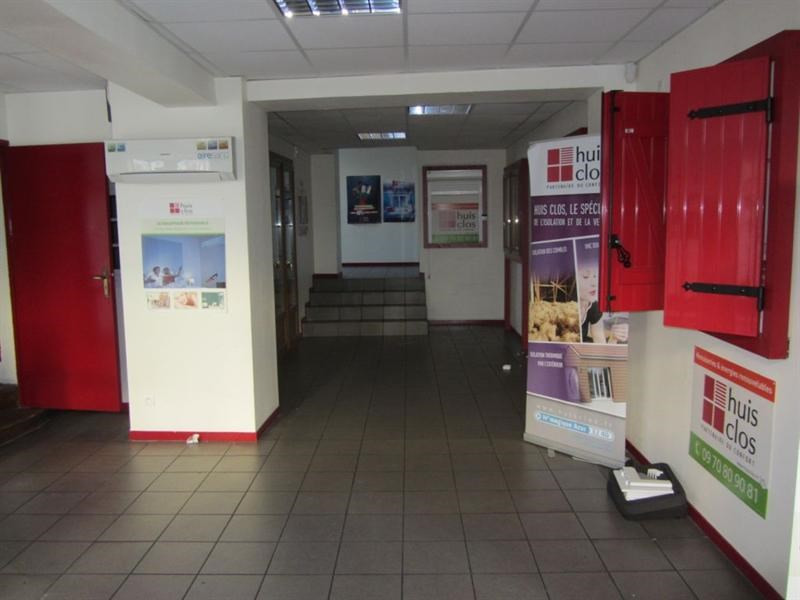 Vente Local commercial Le Havre 0
