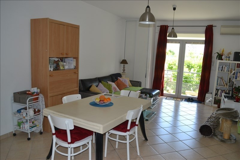 Sale apartment Montelimar 132500€ - Picture 2