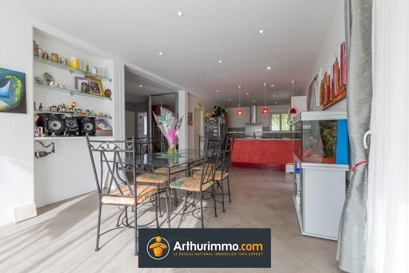 Vente maison / villa Morestel 320000€ - Photo 5
