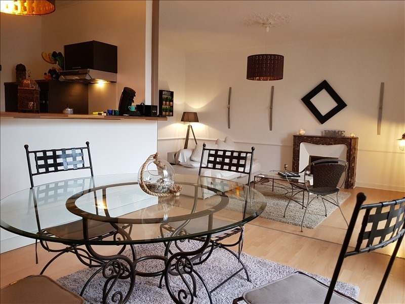 Deluxe sale apartment Auray 247925€ - Picture 3