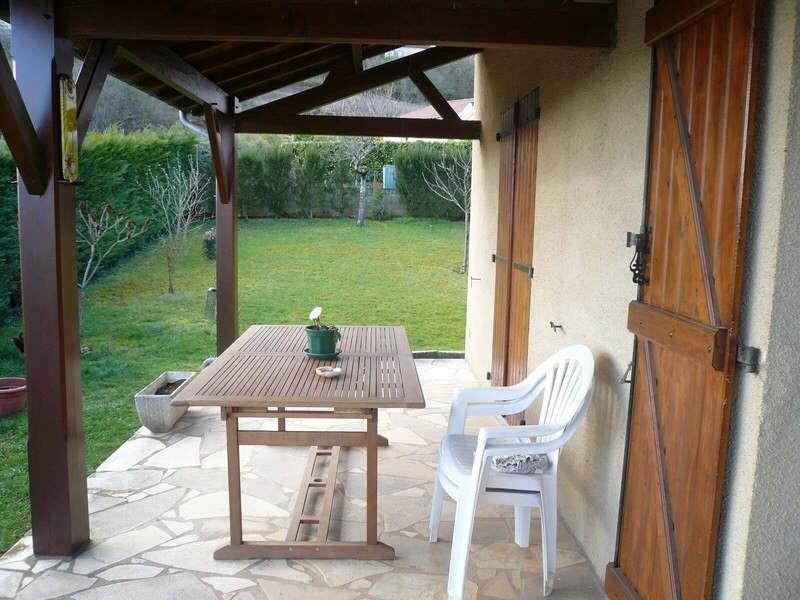 Vente maison / villa Figeac 259700€ - Photo 3