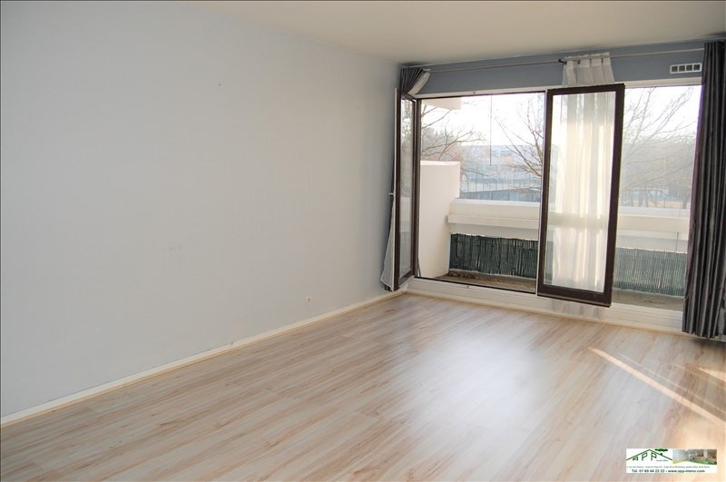 Vente appartement Evry 109 000€ - Photo 2