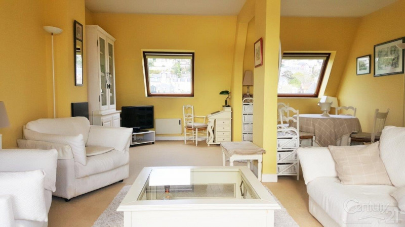 Vente appartement Trouville sur mer 549000€ - Photo 4