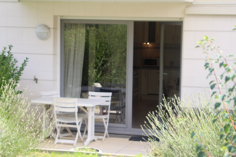 Rental apartment Fontainebleau 1100€ CC - Picture 15