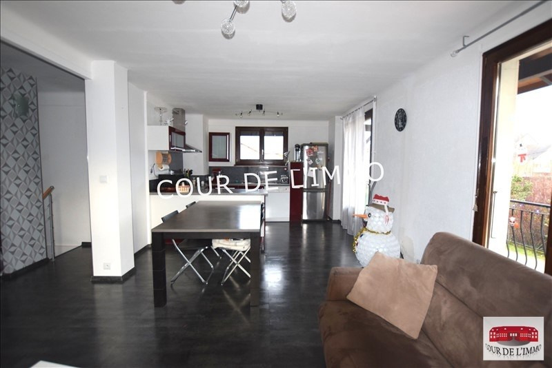 Sale apartment Vetraz monthoux 290 000€ - Picture 6