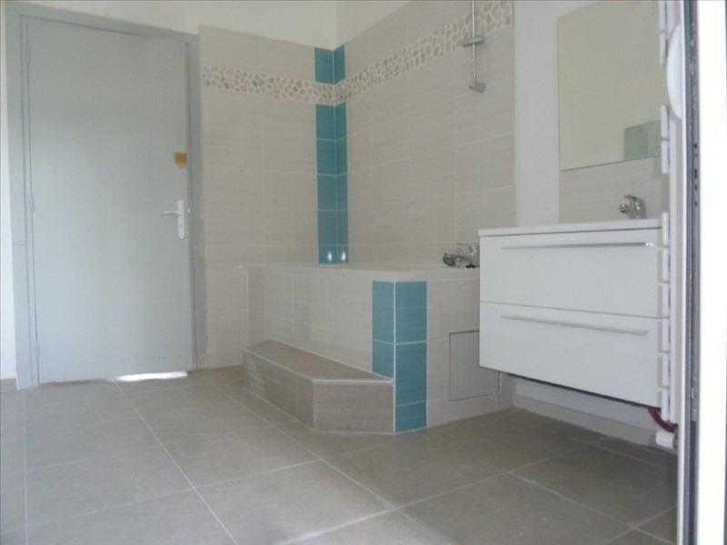 Venta  apartamento Condrieu 365000€ - Fotografía 7