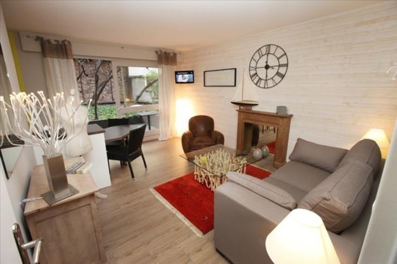 Affitto appartamento Paris 17ème 1075€ CC - Fotografia 2